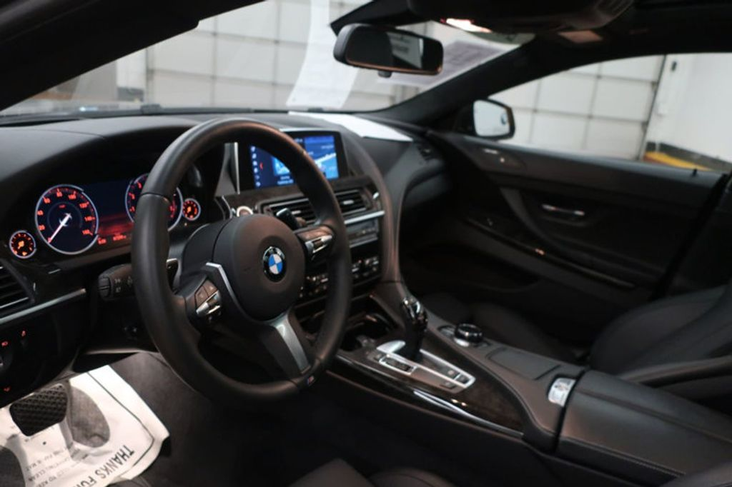 2018 BMW 6 Series 650i Gran Coupe - 17755894 - 29