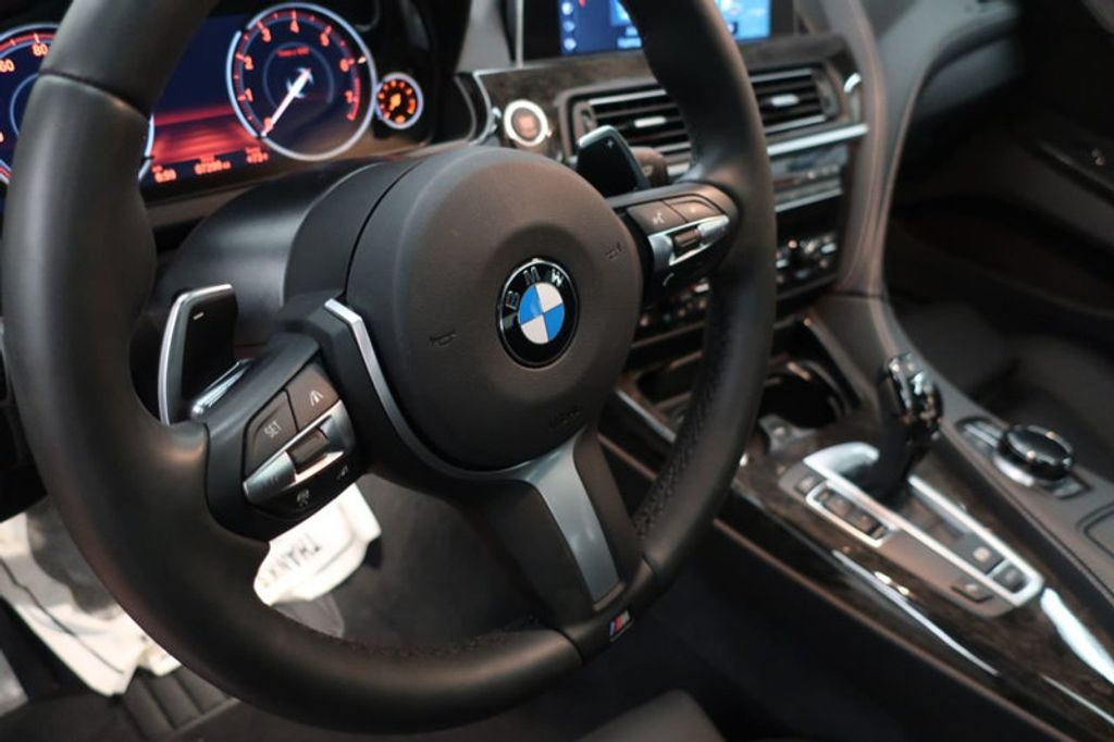2018 BMW 6 Series 650i Gran Coupe - 17755894 - 30