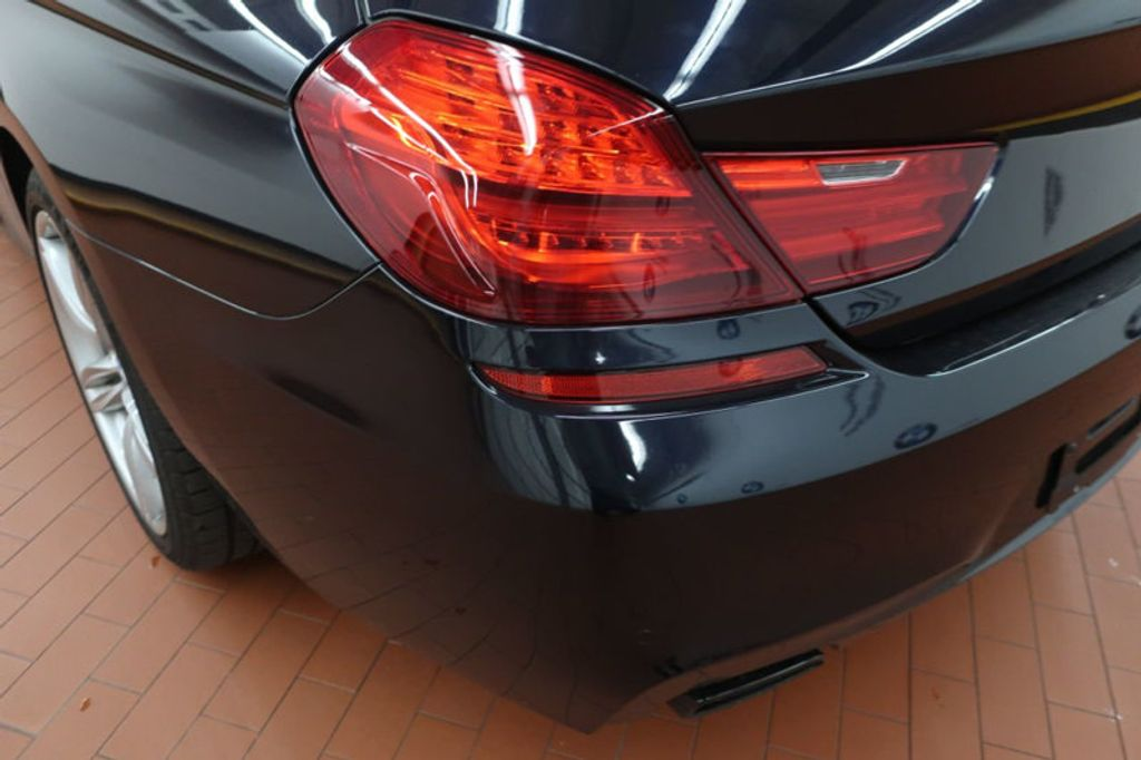 2018 BMW 6 Series 650i Gran Coupe - 17755894 - 3