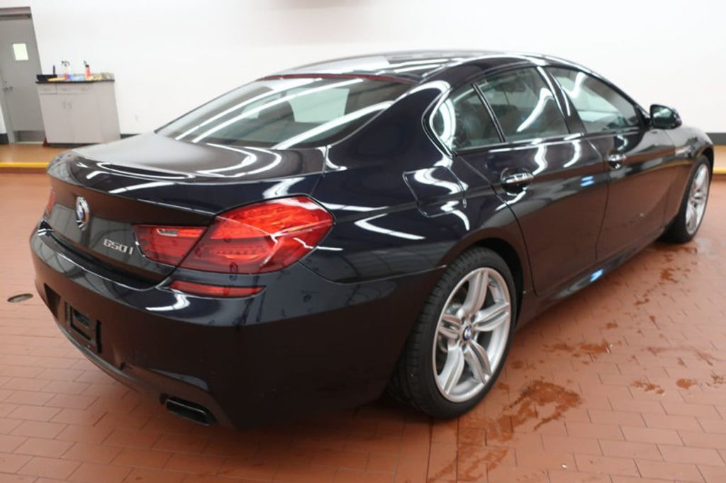 2018 BMW 6 Series 650i Gran Coupe - 17755894 - 5