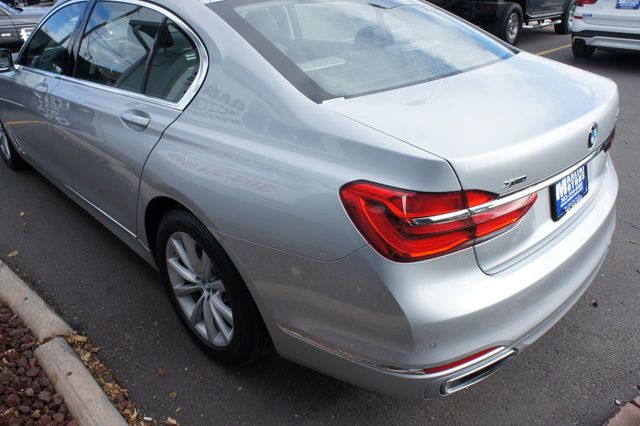 2018 BMW 7 Series 740i xDrive - 18257405 - 22
