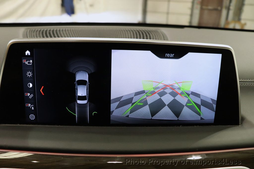 2018 BMW 7 Series CERTIFIED 750i NAV CAM PANO HK HUD LUX REAR SEATS - 18587080 - 10