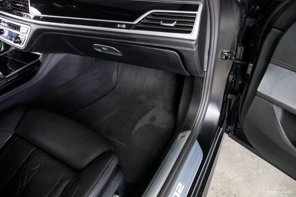 2018 BMW 7 Series M760i xDrive - 18602681 - 18
