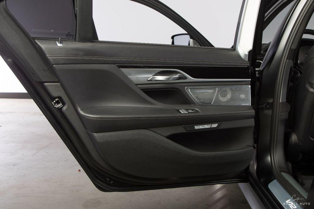2018 BMW 7 Series M760i xDrive - 18602681 - 25