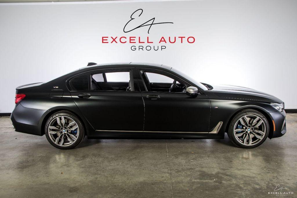 2018 BMW 7 Series M760i xDrive - 18602681 - 39