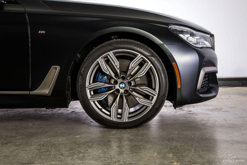 2018 BMW 7 Series M760i xDrive - 18602681 - 43