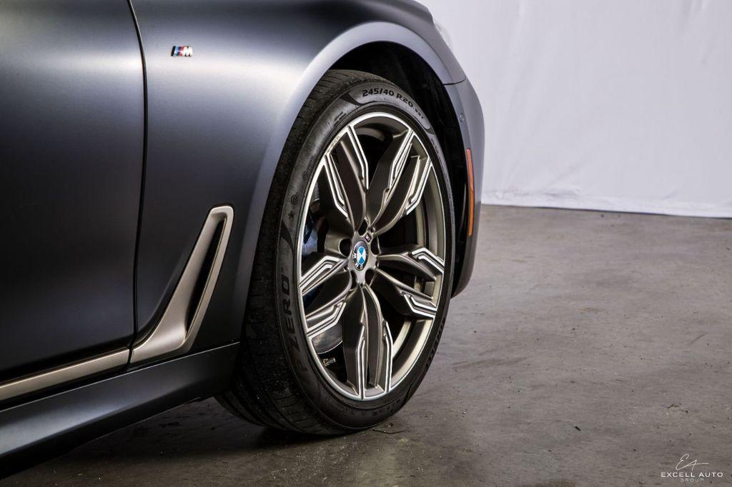 2018 BMW 7 Series M760i xDrive - 18602681 - 45