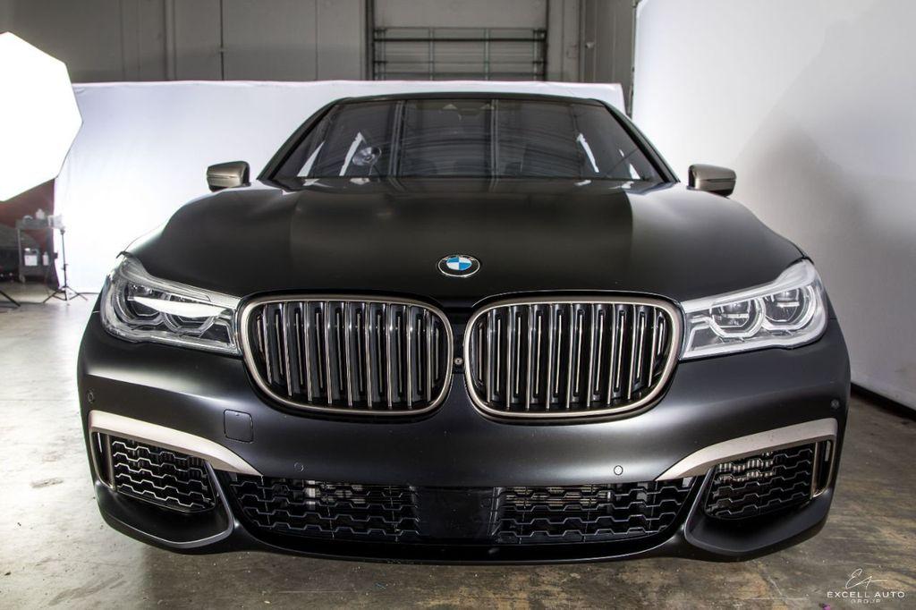 2018 BMW 7 Series M760i xDrive - 18602681 - 48