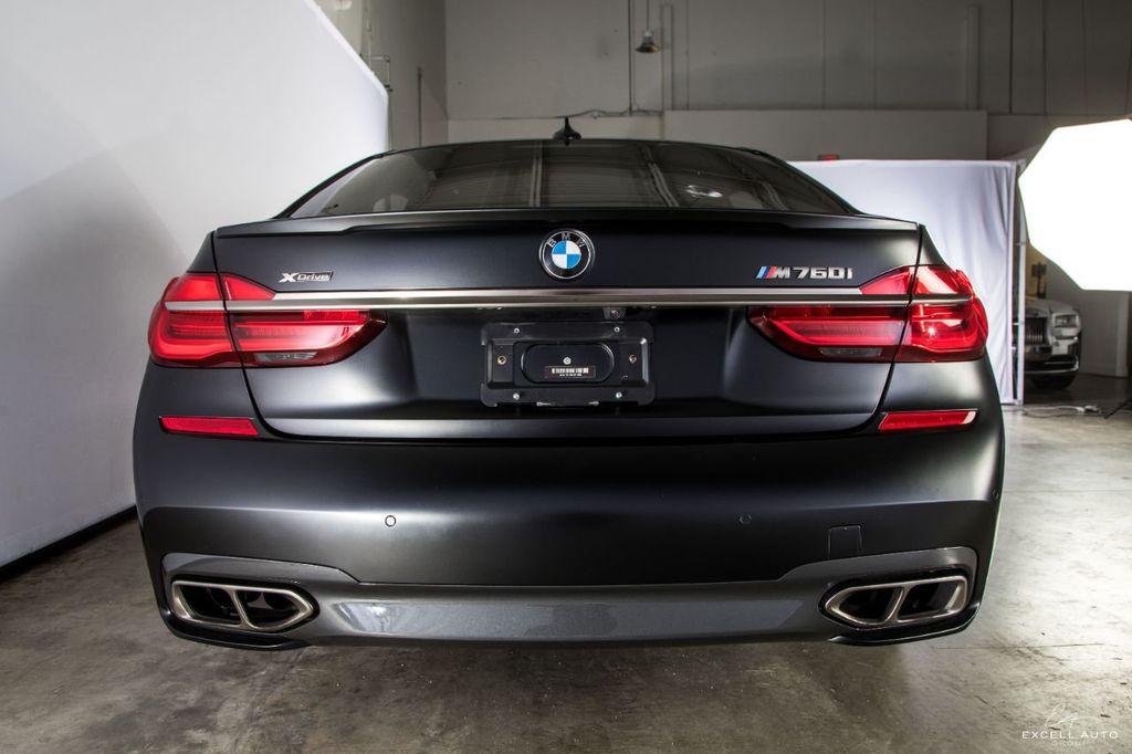 2018 BMW 7 Series M760i xDrive - 18602681 - 52