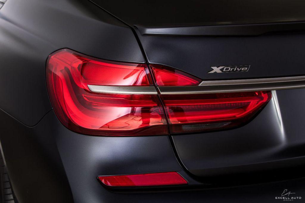 2018 BMW 7 Series M760i xDrive - 18602681 - 53