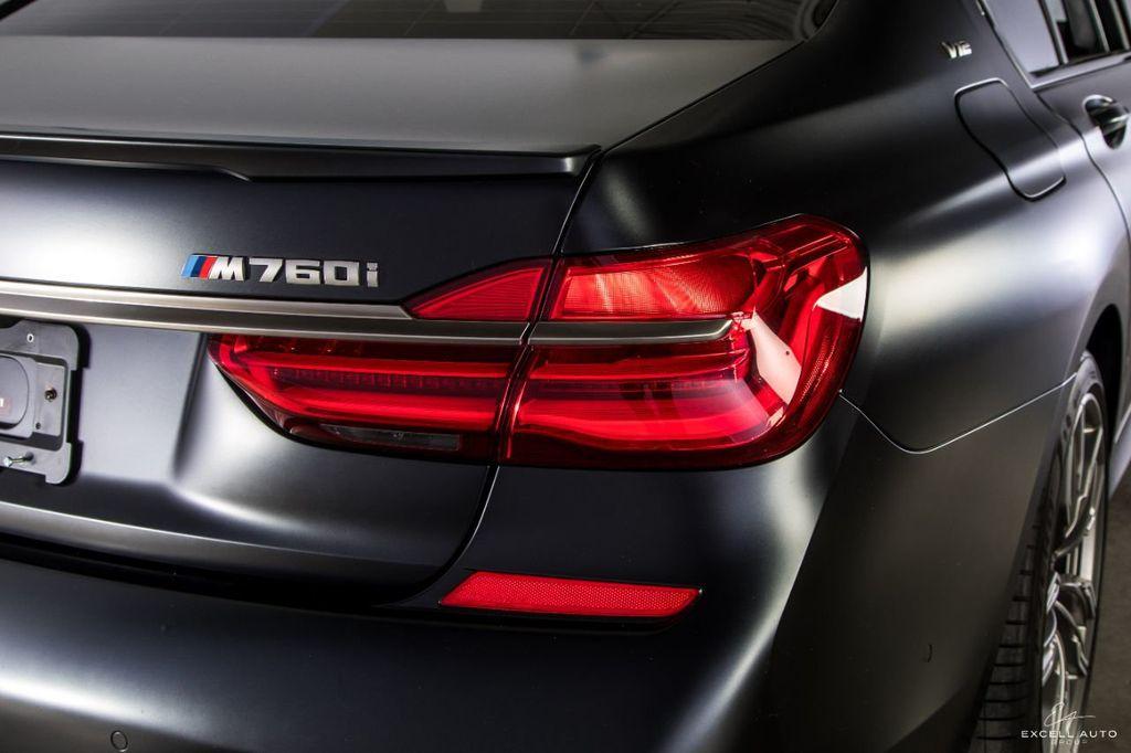 2018 BMW 7 Series M760i xDrive - 18602681 - 54