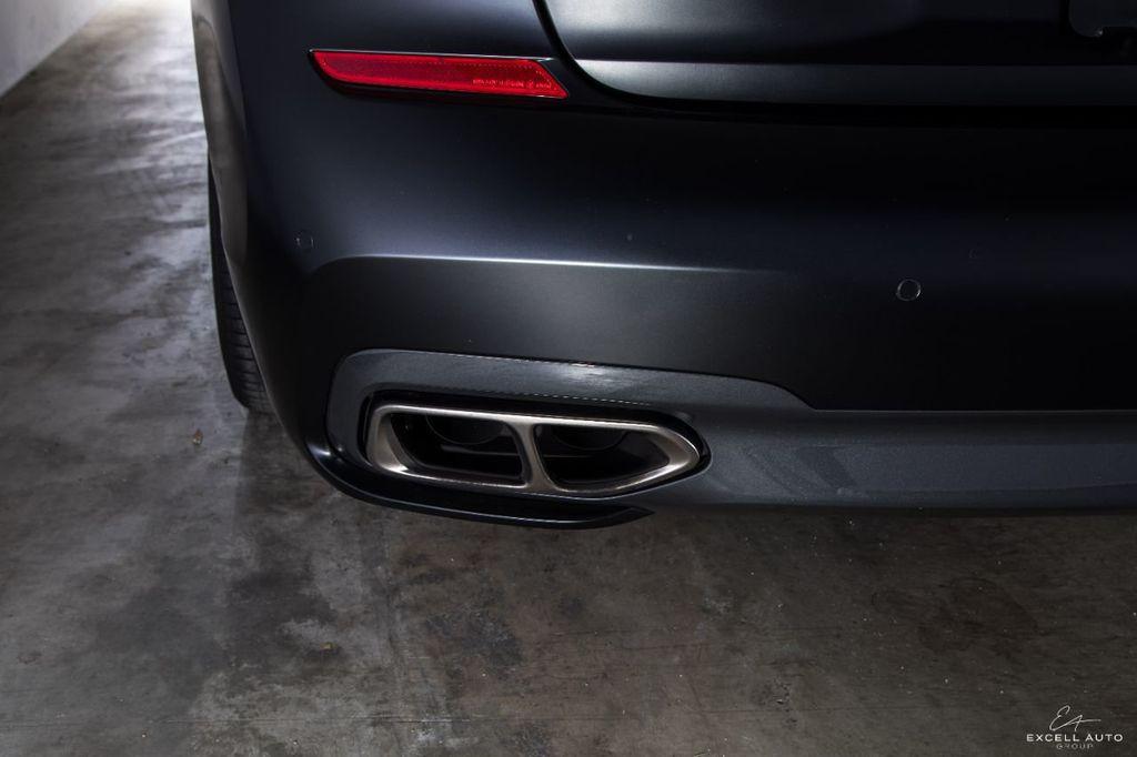 2018 BMW 7 Series M760i xDrive - 18602681 - 56