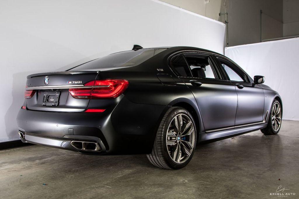 2018 BMW 7 Series M760i xDrive - 18602681 - 57