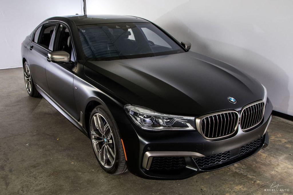 2018 BMW 7 Series M760i xDrive - 18602681 - 58