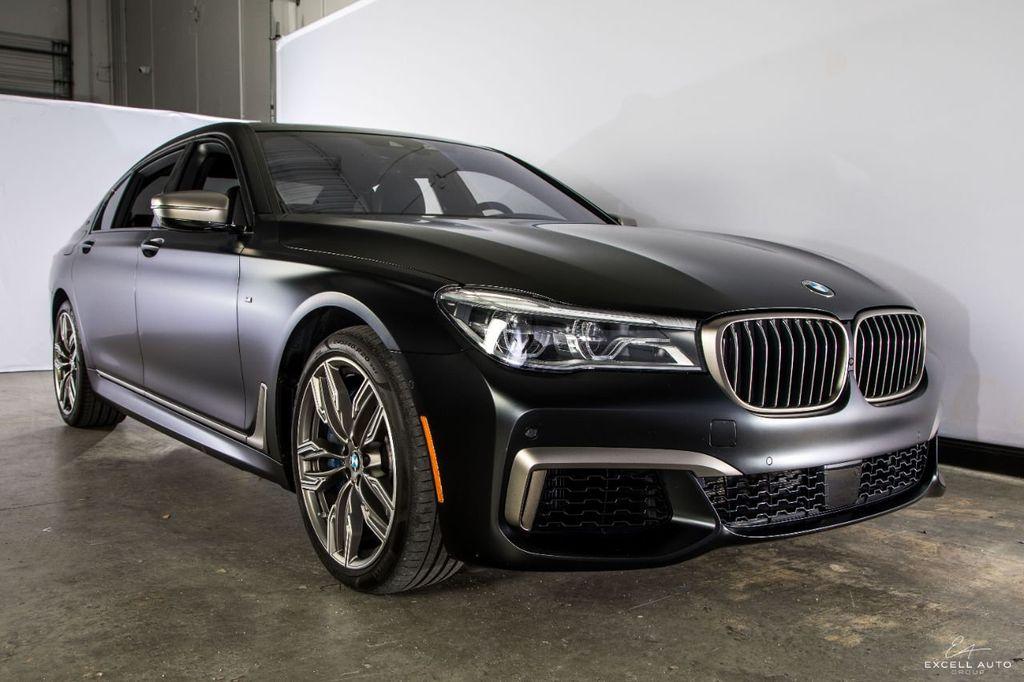 2018 BMW 7 Series M760i xDrive - 18602681 - 5