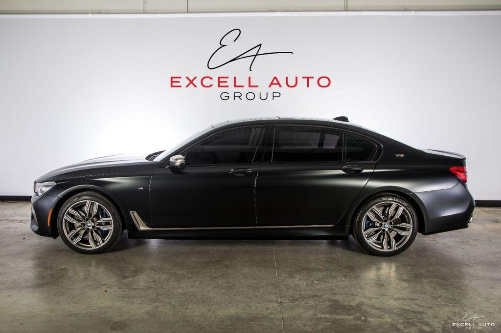 2018 BMW 7 Series M760i xDrive - 18602681 - 59