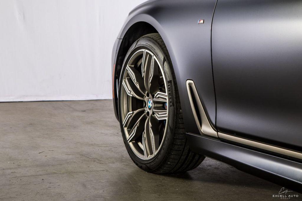 2018 BMW 7 Series M760i xDrive - 18602681 - 62