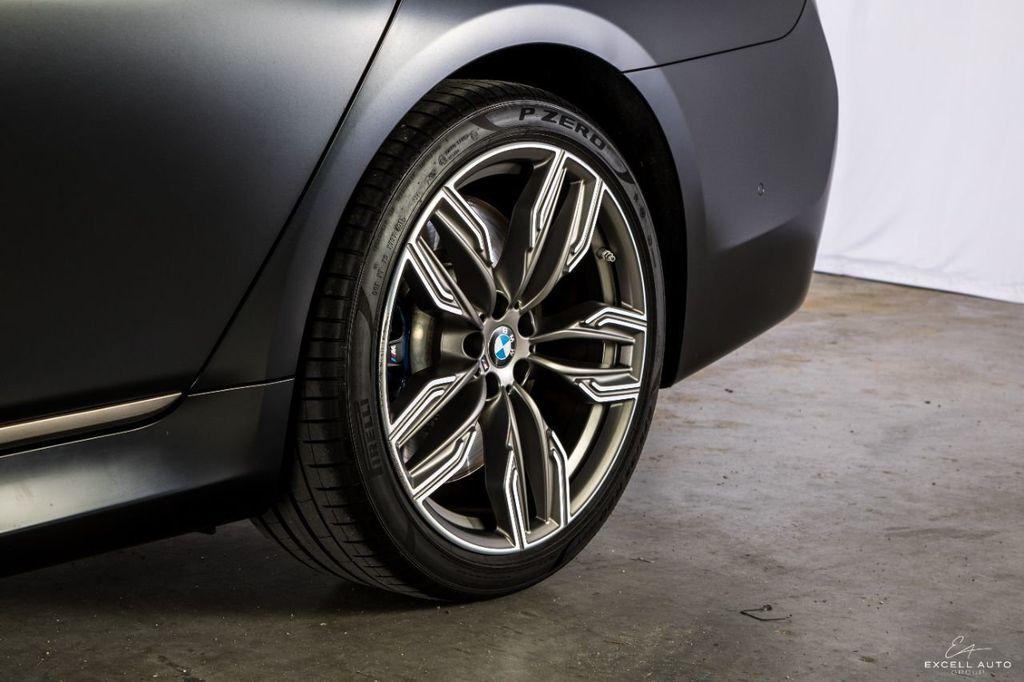 2018 BMW 7 Series M760i xDrive - 18602681 - 65