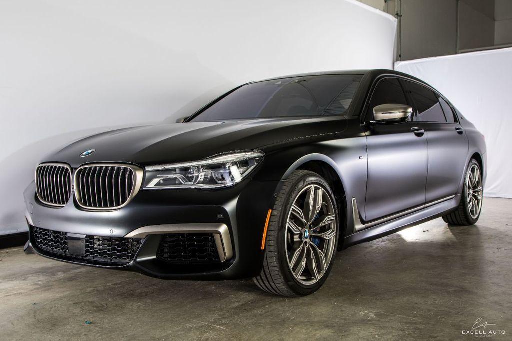 2018 BMW 7 Series M760i xDrive - 18602681 - 69