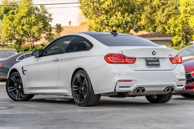 Used Bmw M4 >> 2018 Used Bmw M4 At Oc Autohaus Serving Westminster Ca Iid 19658228