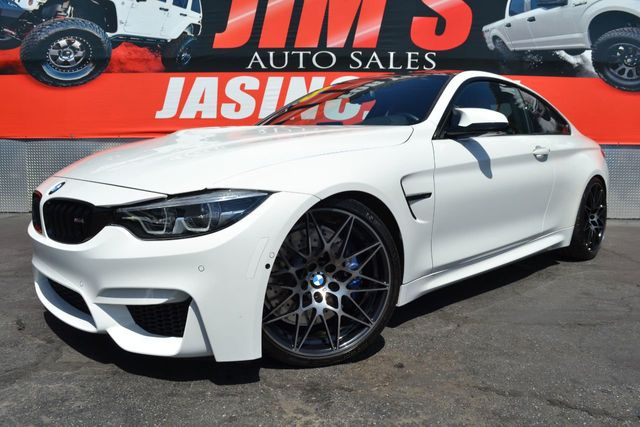 2018 used bmw m4 twin turbo competition package h r springs ssr performance at jim s auto sales serving harbor city ca iid 20120626 2018 used bmw m4 twin turbo competition package h r springs ssr performance at jim s auto sales serving harbor city ca iid 20120626
