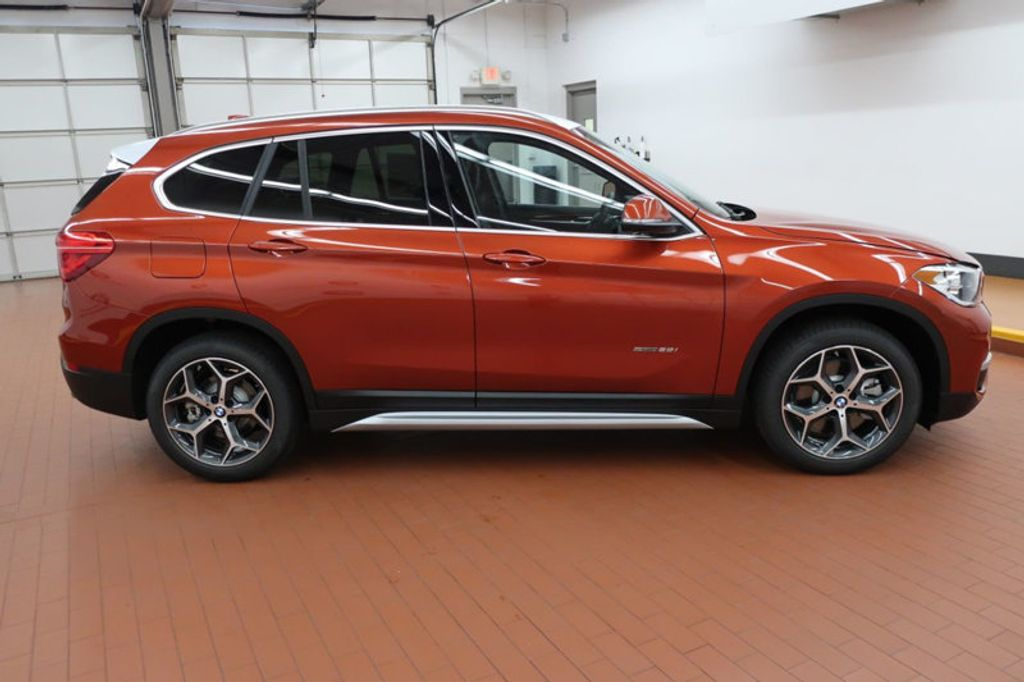 2018 Used BMW X1 sDrive28i Sports Activity Vehicle at BMW of Gwinnett Place Serving Atlanta ...