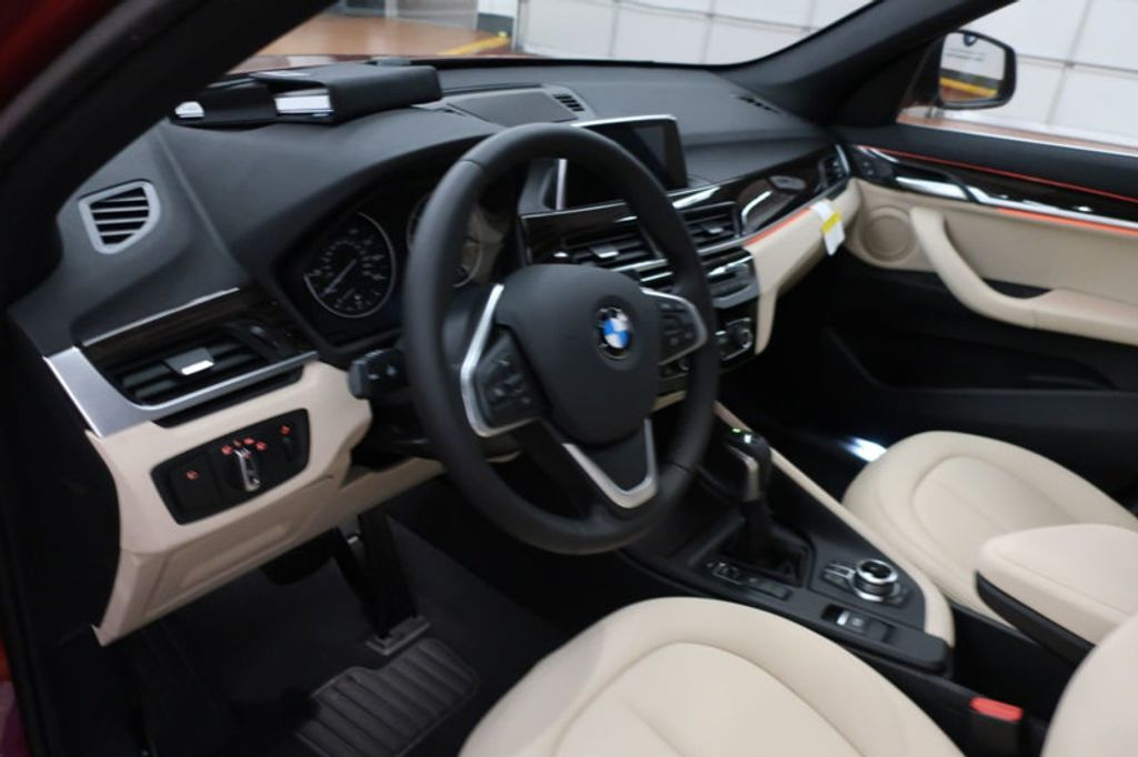 Used BMW X SDrivei Sports Activity Vehicle At BMW Of - Bmw 23