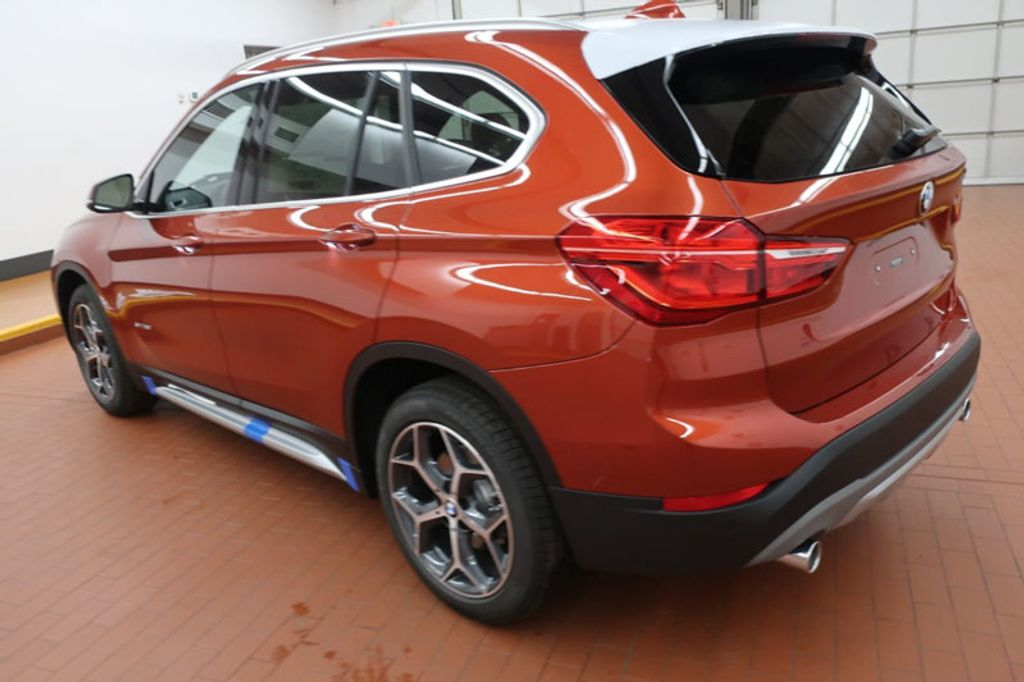 2018 Used Bmw X1 Sdrive28i Sports Activity Vehicle At