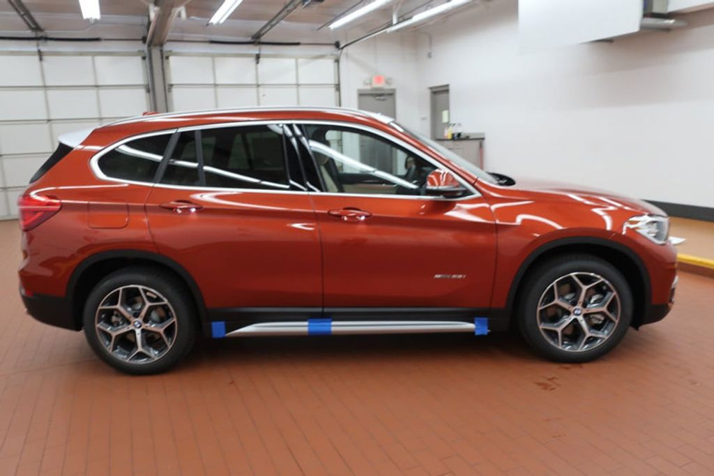 2018 Used Bmw X1 Sdrive28i Sports Activity Vehicle At Bmw