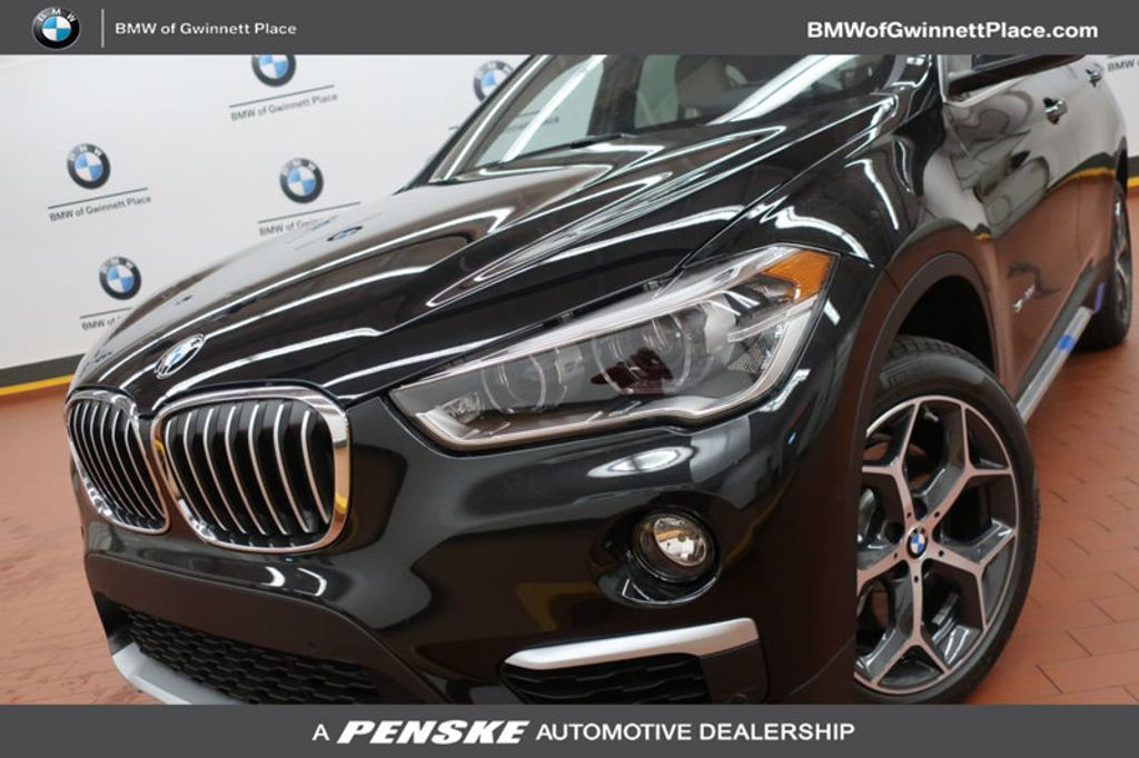 Dealer Video - 2018 BMW X1 sDrive28i Sports Activity Vehicle - 17022156