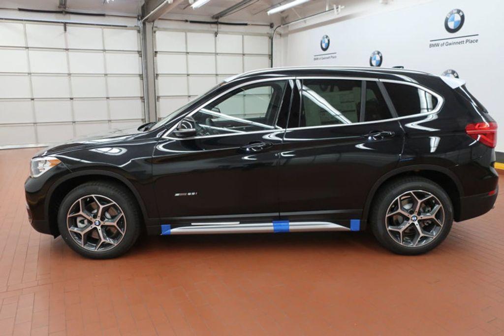 2018 BMW X1 sDrive28i Sports Activity Vehicle - 17034309 - 1