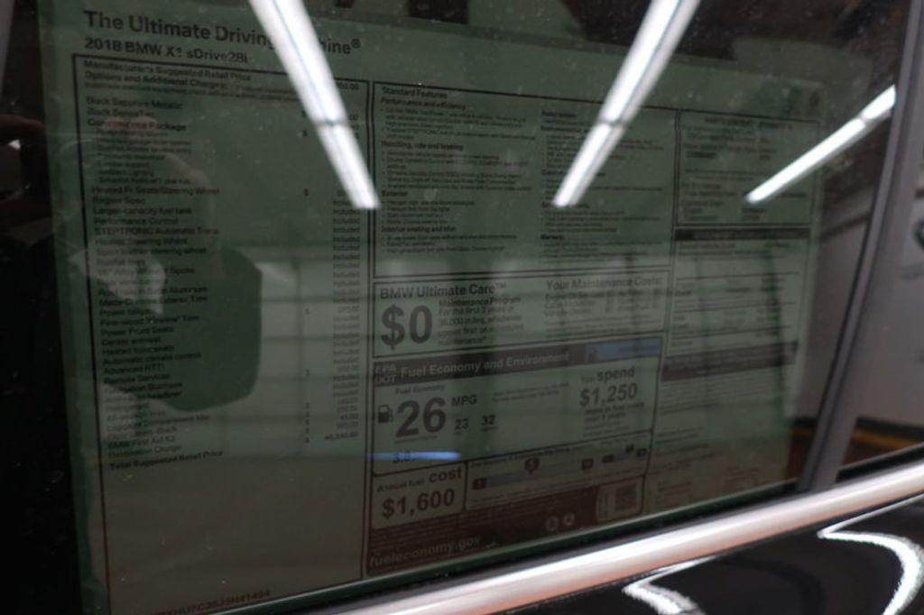 2018 BMW X1 sDrive28i Sports Activity Vehicle - 17034309 - 32