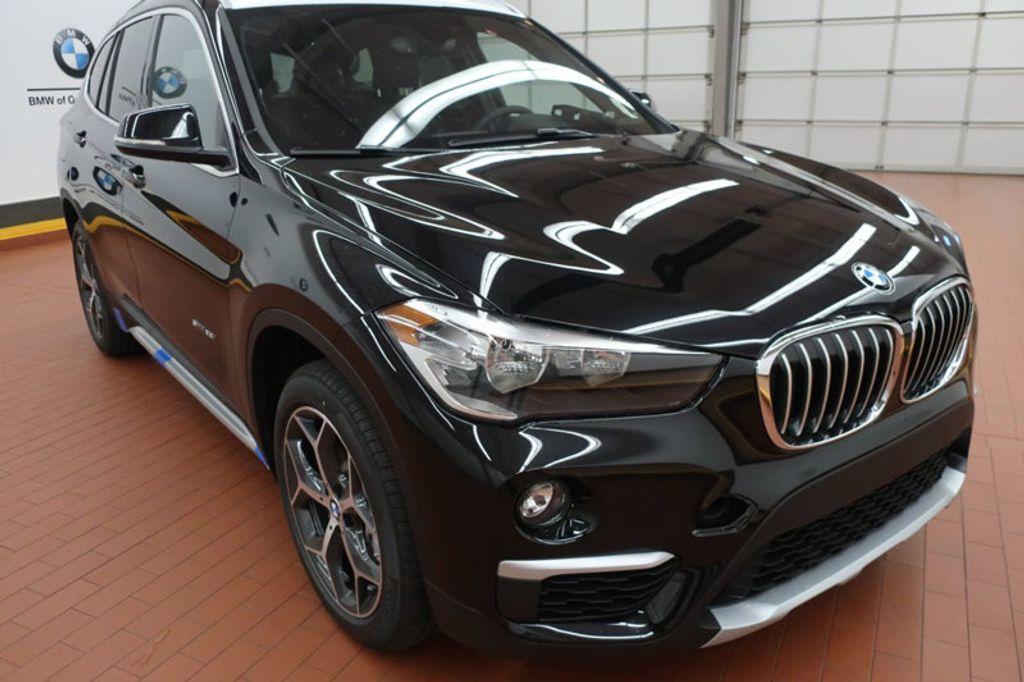 2018 BMW X1 sDrive28i Sports Activity Vehicle - 17034309 - 5