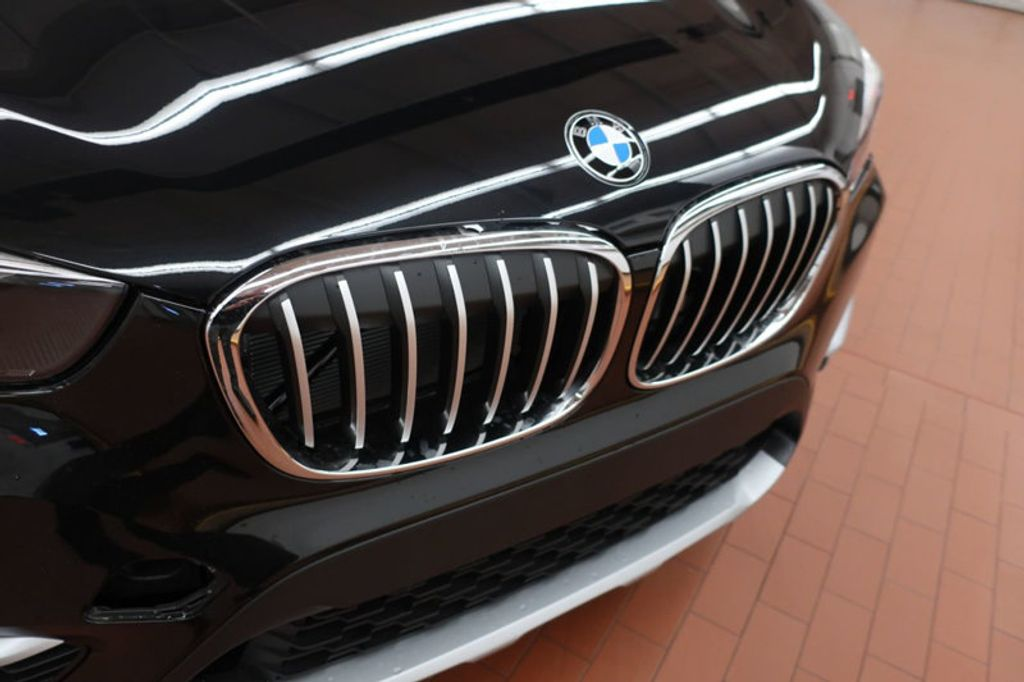 2018 BMW X1 sDrive28i Sports Activity Vehicle - 17034309 - 7