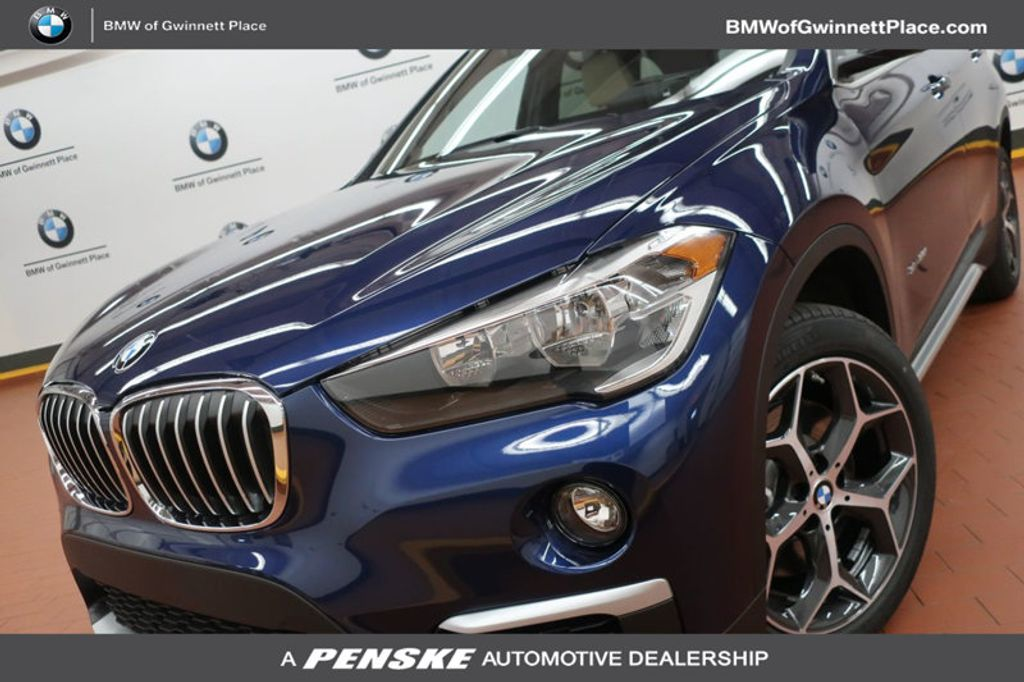 Dealer Video - 2018 BMW X1 sDrive28i Sports Activity Vehicle - 17282563