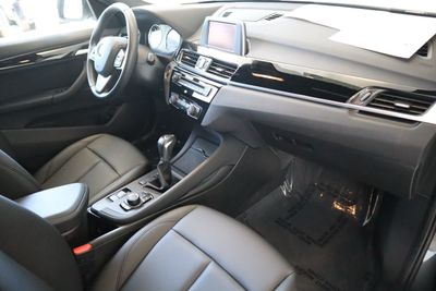 2018 BMW X1 sDrive28i Sports Activity Vehicle SAV - Click to see full-size photo viewer