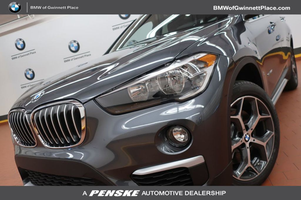 2018 BMW X1 xDrive28i Sports Activity Vehicle - 17195399 - 0