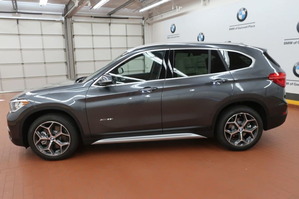 2018 BMW X1 xDrive28i Sports Activity Vehicle - 17195399 - 1