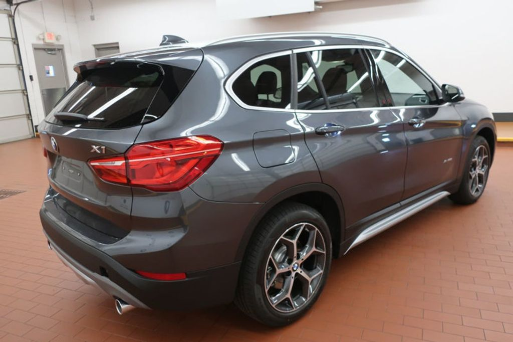 2018 BMW X1 xDrive28i Sports Activity Vehicle - 17195399 - 5