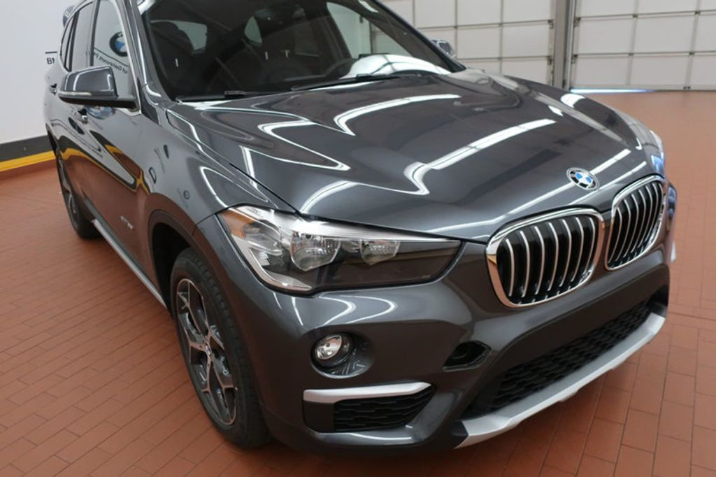 2018 BMW X1 xDrive28i Sports Activity Vehicle - 17195399 - 7