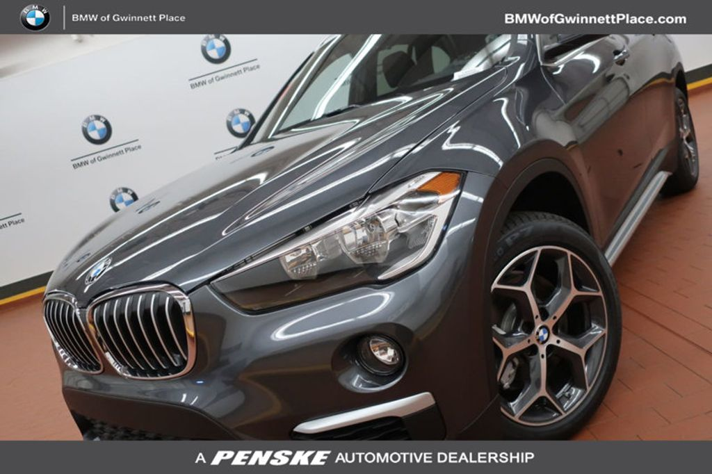 Dealer Video - 2018 BMW X1 xDrive28i Sports Activity Vehicle - 17743548