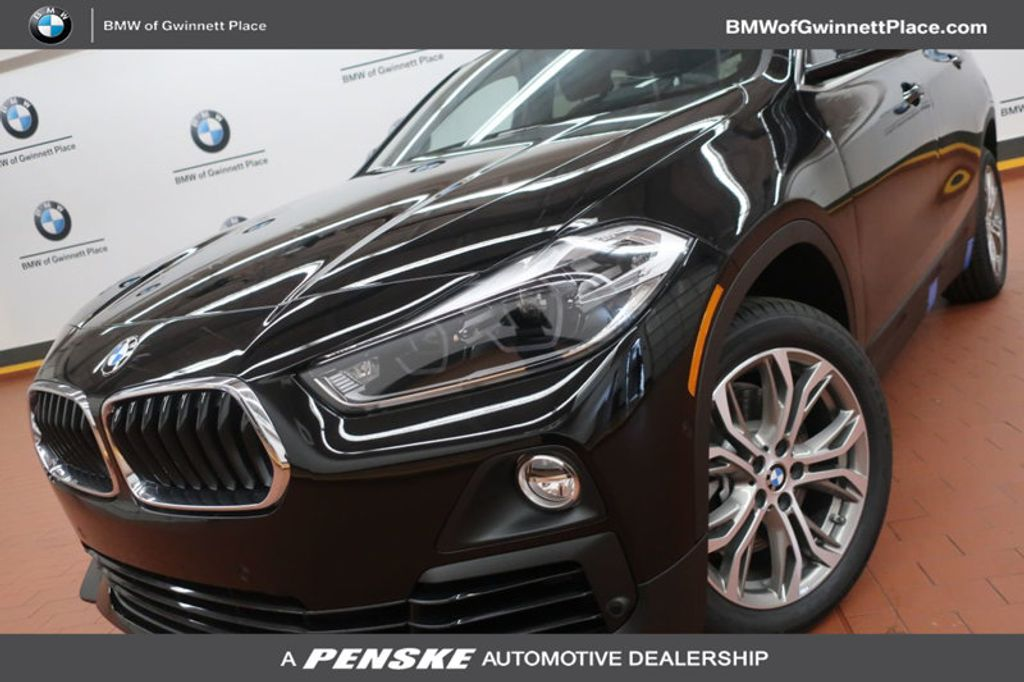 Dealer Video - 2018 BMW X2 xDrive28i Sports Activity Vehicle - 17493968
