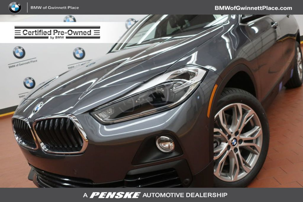2018 BMW X2 xDrive28i Sports Activity Vehicle - 17493971 - 0