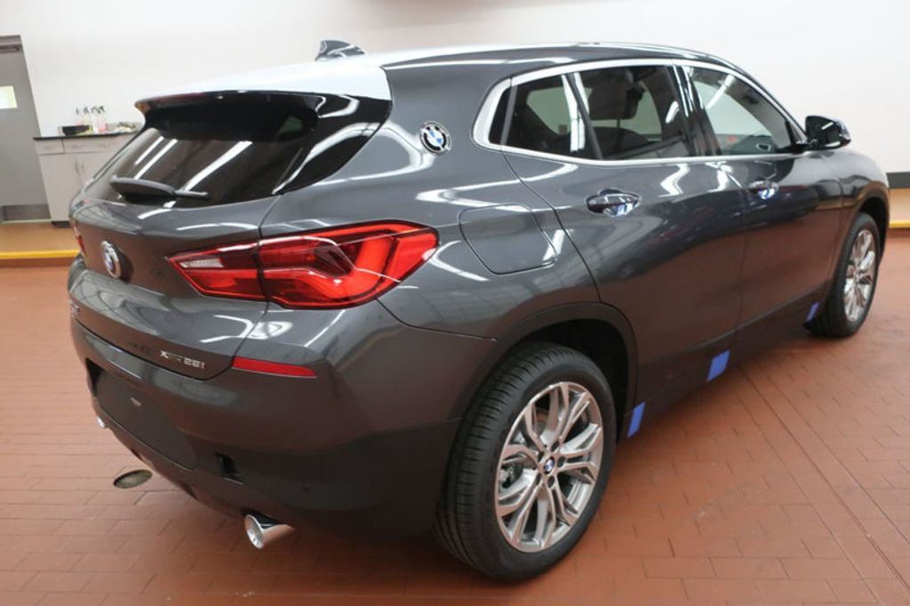 2018 BMW X2 xDrive28i Sports Activity Vehicle - 17493971 - 5