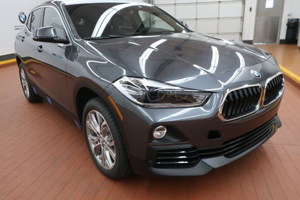 2018 BMW X2 xDrive28i Sports Activity Vehicle - 17493971 - 7
