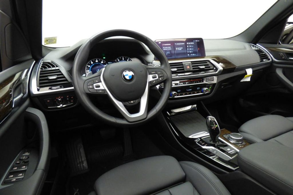 2018 Used Bmw X3 Xdrive30i Sports Activity Vehicle At Bmw Of Mamaroneck Serving Bronx New
