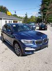 Used 2018 BMW X3 xDrive30i Sports Activity Vehicle SAV