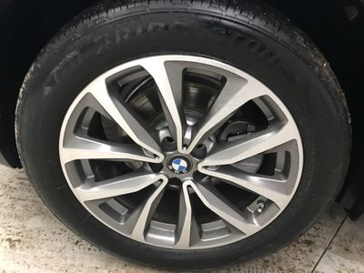 2018 BMW X3 xDrive30i Sports Activity Vehicle SAV - Click to see full-size photo viewer