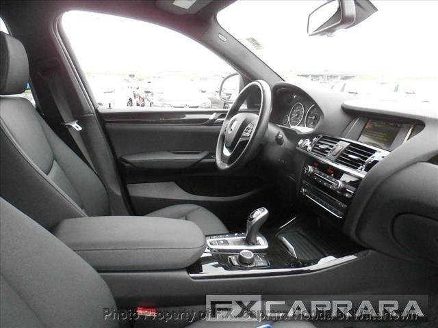 2018 BMW X4 xDrive28i Sports Activity - 18220528 - 10