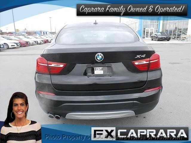 2018 BMW X4 xDrive28i Sports Activity - 18220528 - 3